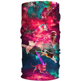 HAD Originals Artist Design Neckwear pink/blue